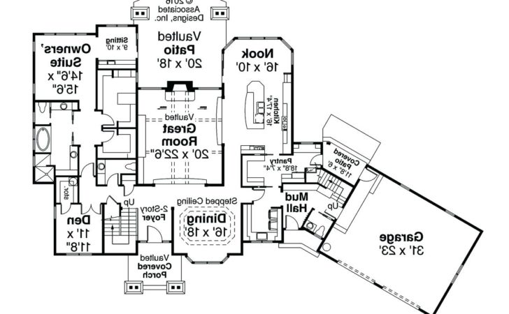 Bedroom House Plans Inlaw Suite Designs Ideashouse