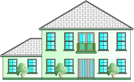 Beds House Plans Available Xplan Ireland