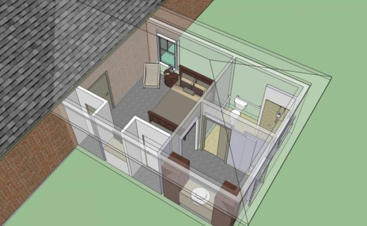 Bels Garage Plans Covered Patio