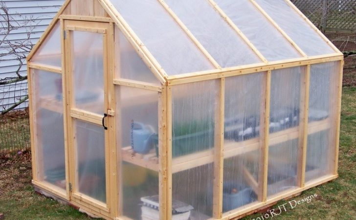 Bepa Garden Greenhouse Plans Now Available