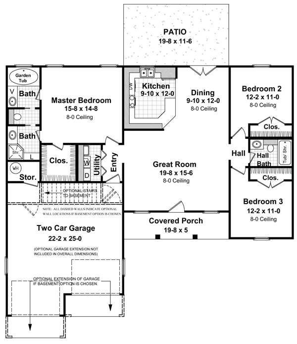 Best Blueprints Pinterest House Plans