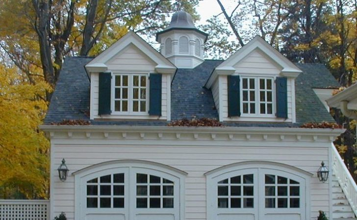 Best Carriage House Ideas Pinterest