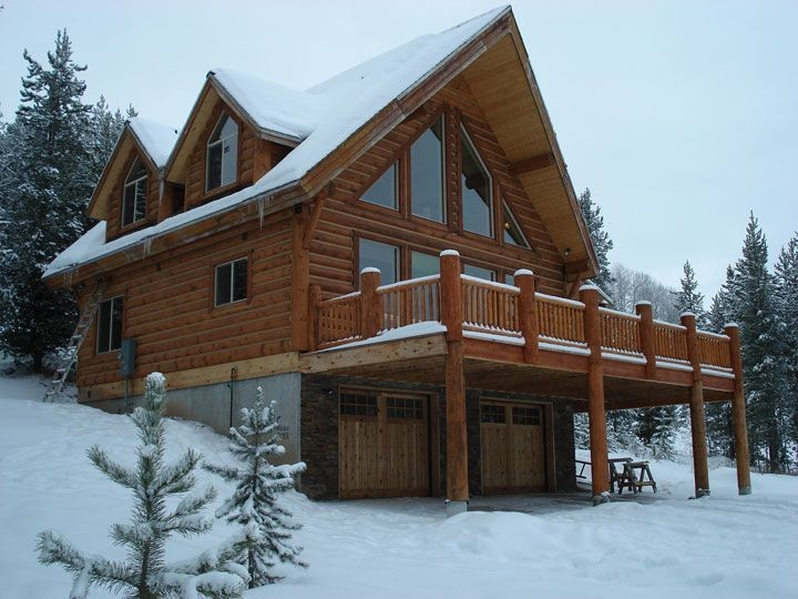 Best Cheap Log Cabins Ideas Pinterest