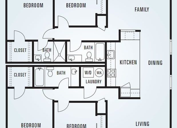 Best Condo Floor Plans Ideas Only Pinterest Sims