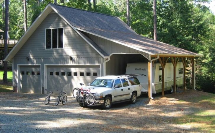 Best Detached Garage Ideas Pinterest