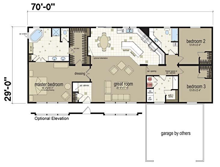Best Floor Plans Pinterest