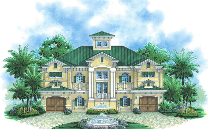 Best Florida Style Home