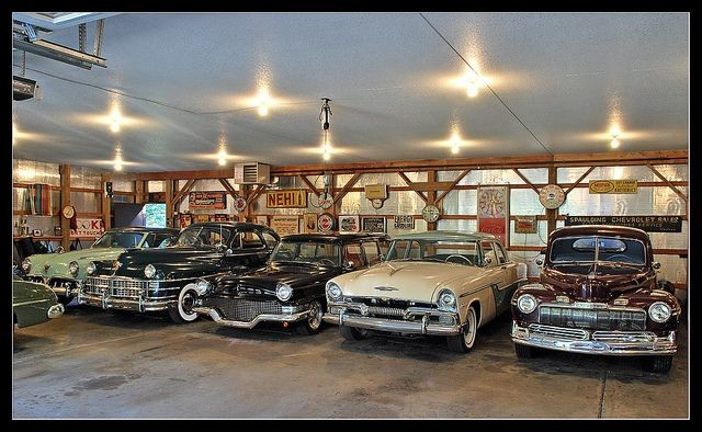 Best Garage Love Pinterest Ideas