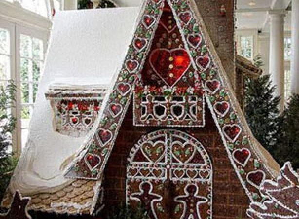 Best Gingerbread Houses Have Ever Seen Giant