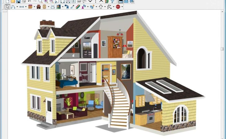 Best Home Design Software Beautiful Homes