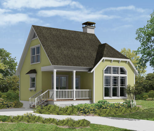 Best House Plans Pinterest Cottage Home