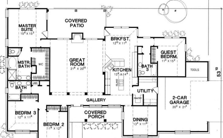 Best House Plans Pinterest Country Houses