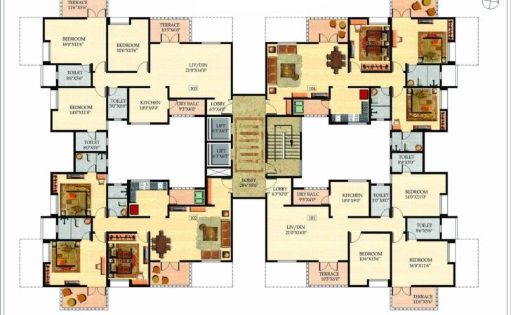 Best Ideas Bedroom House Plans