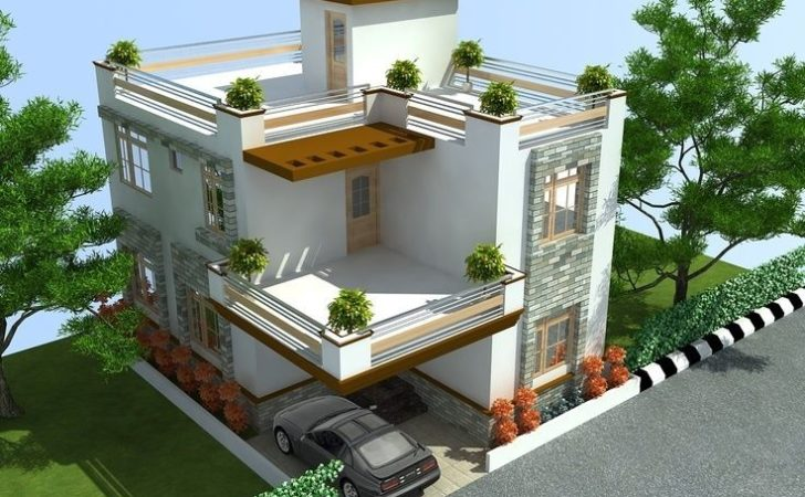 Best Indian House Plans Ideas Pinterest
