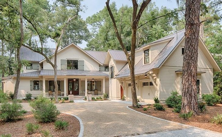 Best Low Country Homes Ideas Pinterest Coastal