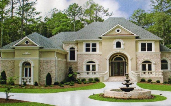 Best Luxury House Plans Rustic Mountain
