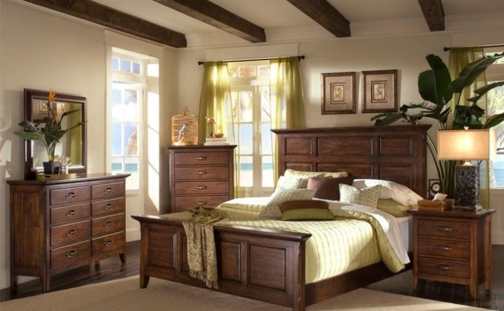 Best Mission Style Bedrooms Ideas Only Pinterest