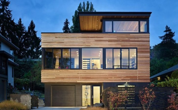 Best Modern House Designs Pinterest