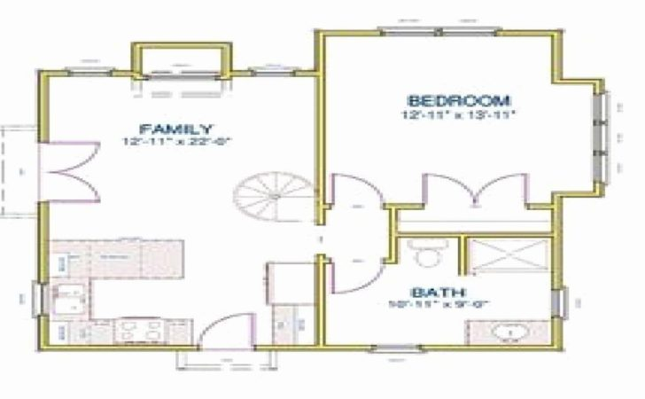 Best New American House Plans