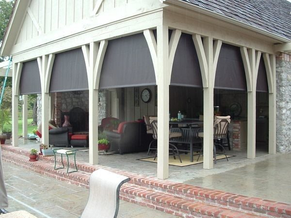 Best Patio Enclosures Ideas Pinterest