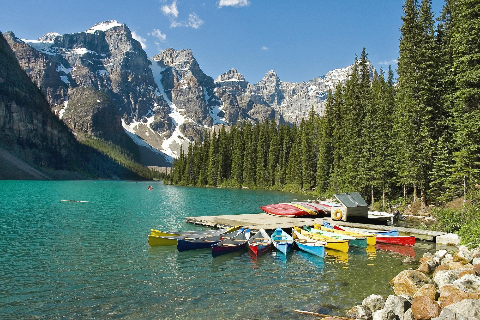 Best Places Visit Canada Video Travel Guide