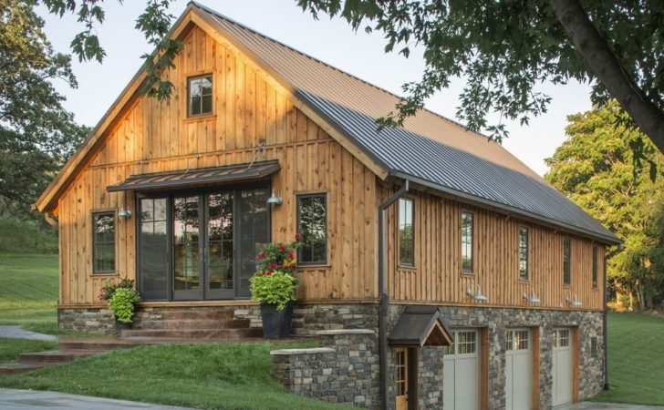 Best Pole Barn Homes Design Decoratop