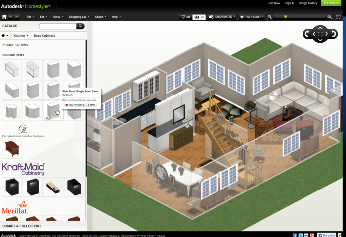 Best Programs Create Design Your Home Floor Plan