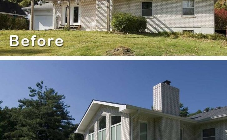 Best Ranch Home Additions Pinterest
