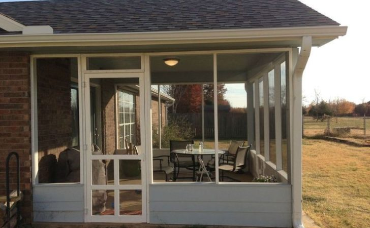 Best Screened Patio Ideas Pinterest