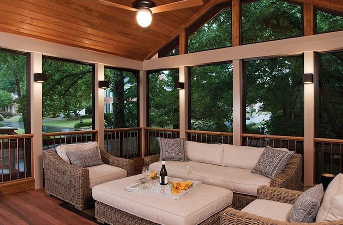 Best Season Porch Ideas Only Pinterest