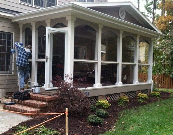Best Season Room Ideas Pinterest Porch