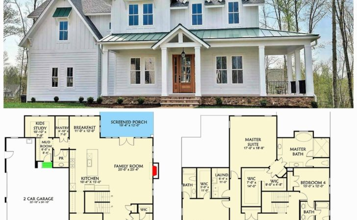 Best Selling House Plans Magnificent Contemporary Small