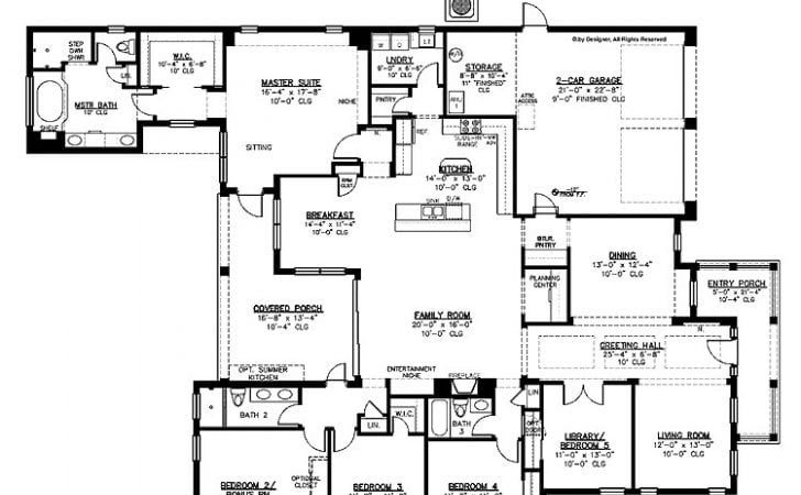 Best Simple Bedroom House Plans New Home Design