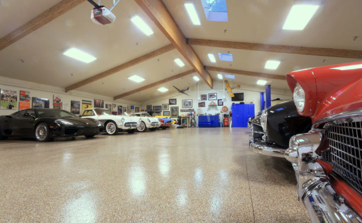 Best Simple Car Collector Garage Plans Ideas Home