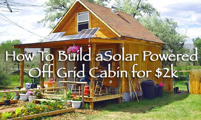 Best Simple Cheap Small Cabin Plans Ideas Building