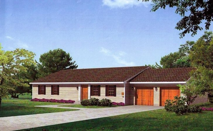 Best Simple Ranch Style Home Ideas House Plans