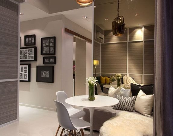 Best Small Apartment Interior Design Ideas Only
