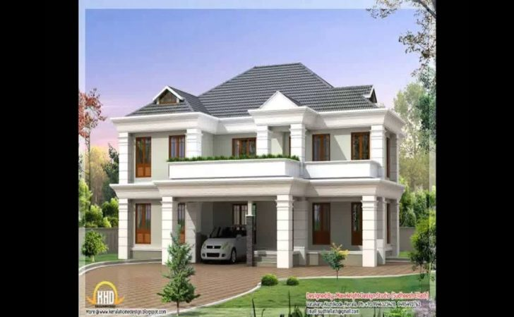 Best Small Bungalow Home Plans Youtube
