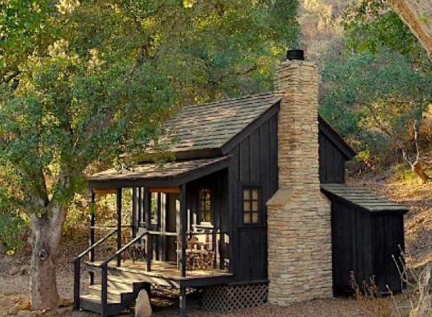 Best Small Cabins Ideas Pinterest Signup