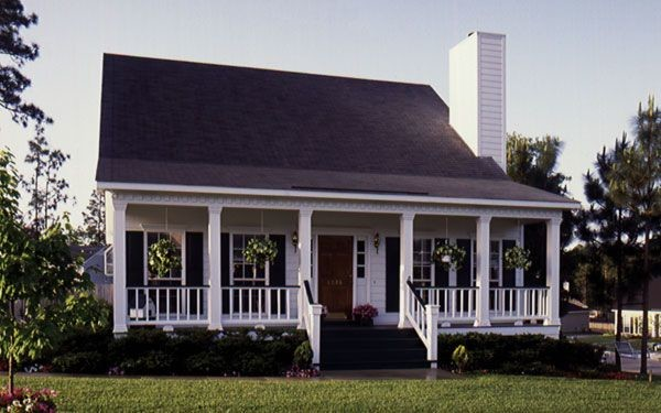 Best Small Country Houses Ideas Pinterest