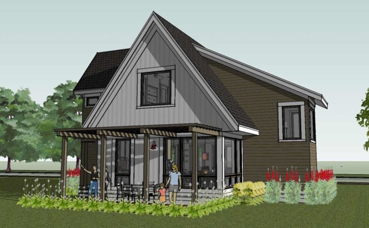 Best Small Farmhouse Plans Cottage House