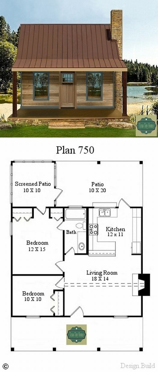 Best Small House Plans Ideas Pinterest