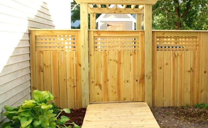 Best Small Pergola Ideas Pinterest Wooden