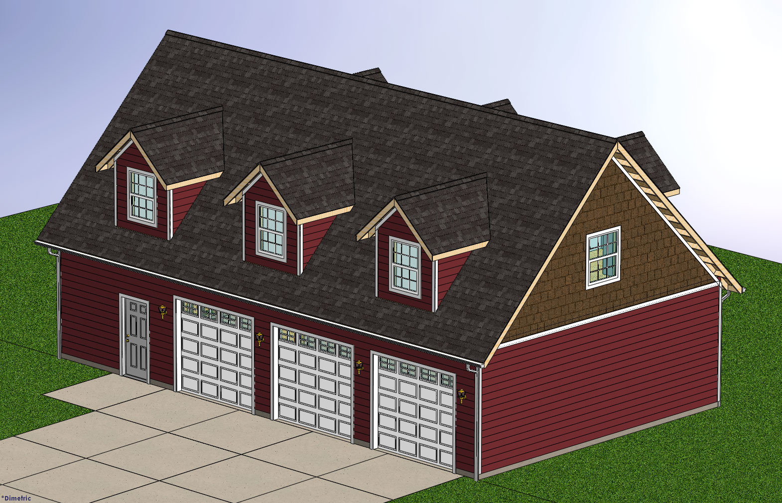 Beys Barn Plans Loft Apartment
