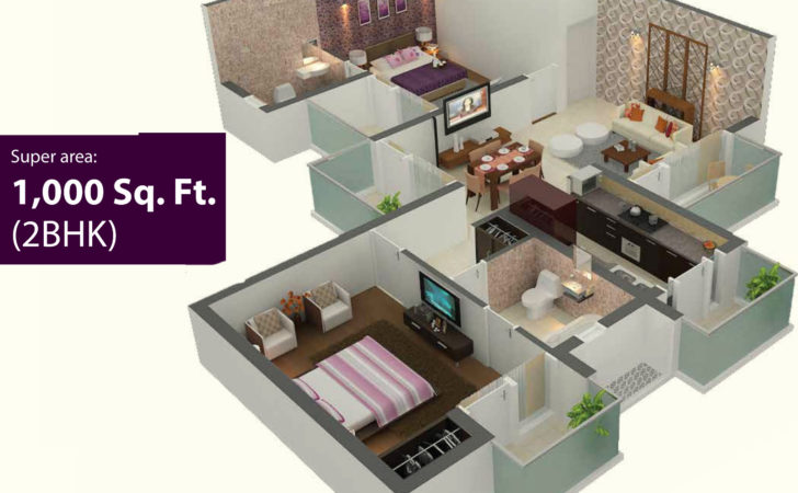 Bhk Apartment Sale Visava Group
