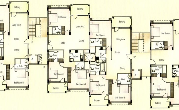 Block Apartment Floor Plan Best Cars Reviews