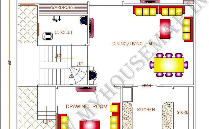 Blog Posts Home Architect Indian House Model