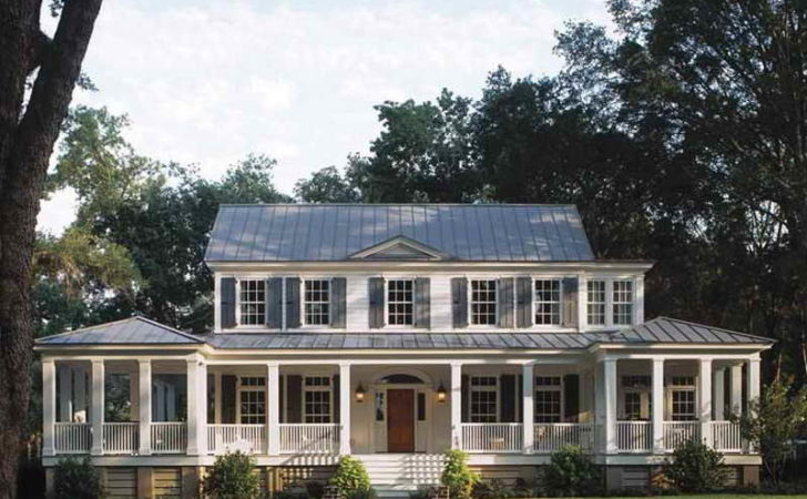 Bloombety Country Large Farmhouse Plans