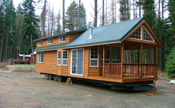 Blueprints Small Mobile Homes Travel Trailers