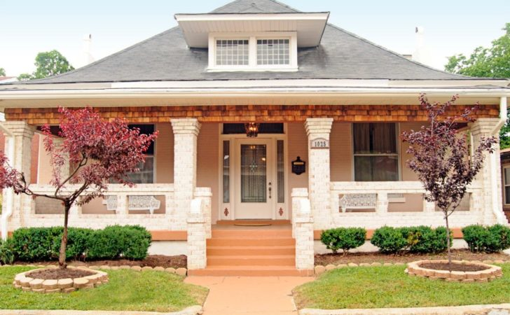 Boost Your Curb Appeal Bungalow Look Landscaping